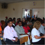 Seminar at Eastleigh Church